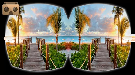VR Videa 360 Sledujte živě - náhled