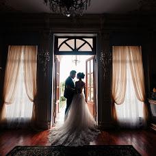Wedding photographer Dmitriy Svarovskiy (Dmit). Photo of 02.07.2018