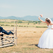 Wedding photographer Andrei Șovre (andreisovre). Photo of 22.06.2016