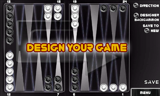 Backgammon Pack : 18 Games screenshots 12