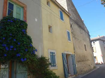 maison à Peyriac-de-Mer (11)