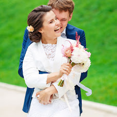Wedding photographer Vera Mikhaylyuk (VeraMikhaylyuk). Photo of 18.09.2014