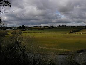 Photo: Near the Brú na Bóinne Visitor Centre