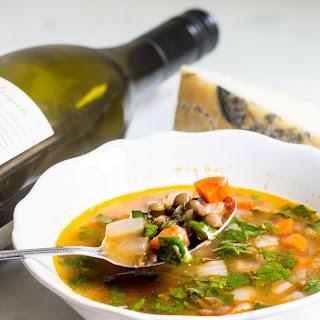 French Lentil Soup Recipe