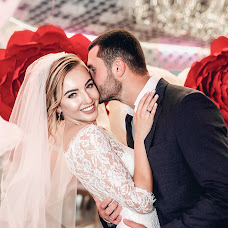Wedding photographer Yuliya Maslennikova (JulM). Photo of 18.01.2018