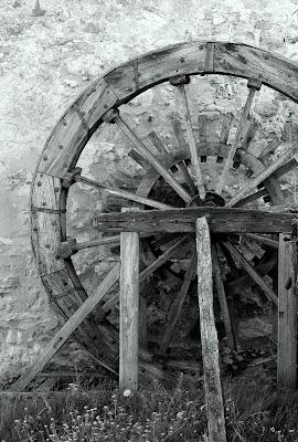 il vecchio mulino di bereza