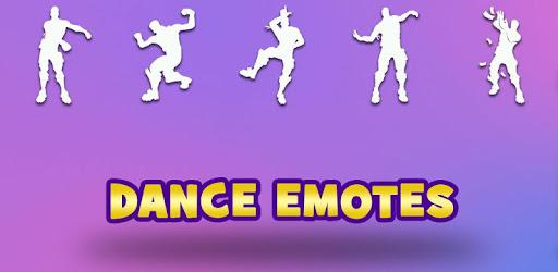 Fortnite - Dance Emotes videos for PC