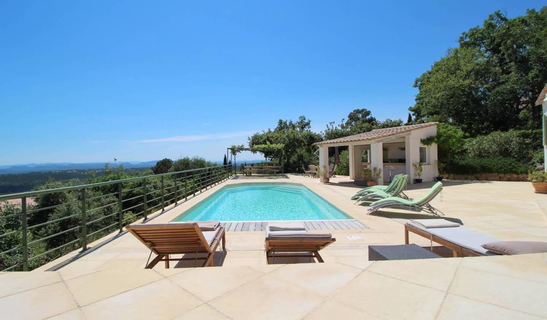 Villa avec terrasse Saint-Cézaire-sur-Siagne