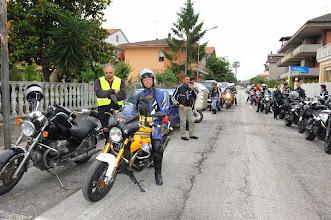 Photo: 11 giugno sabato - Partenza GrisoGiro