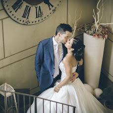 Wedding photographer Simone Soldà (simonesolda). Photo of 11.10.2015