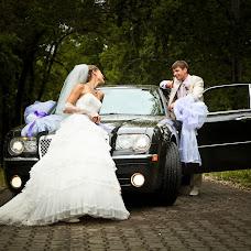 Wedding photographer Vitaliy Solovev (vitaliyslv). Photo of 22.06.2015