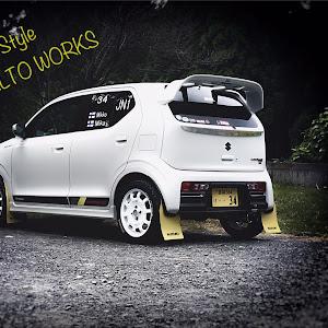 アルトワークス HA36S 4WD・5MTのカスタム事例画像 ゆずきらむさんの2018年09月22日22:00の投稿