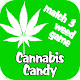 Cannabis Candy Match 3 Weed Game APK