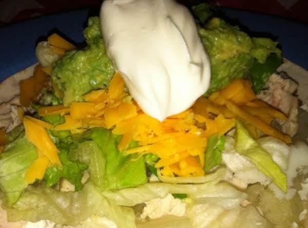 Irish Colleen's Tacos ! Recipe