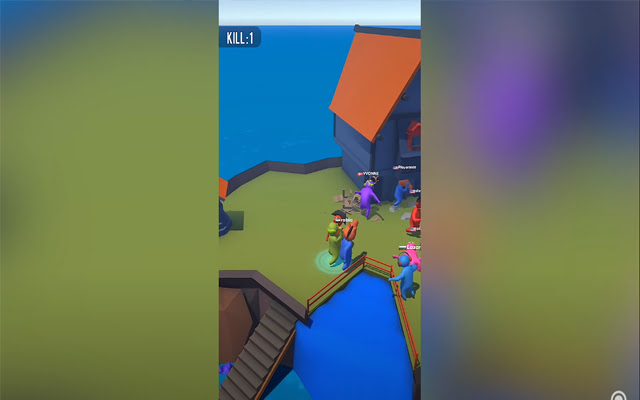 Party-io Game