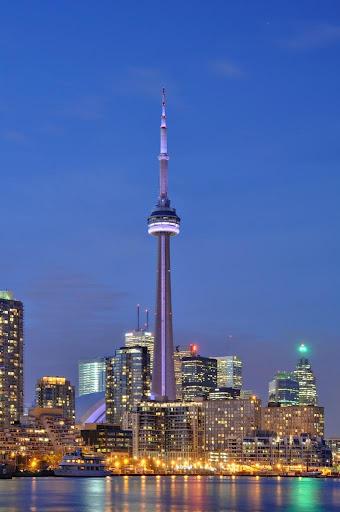 Toronto Wallpapers HD FREE