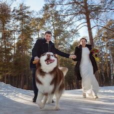 Wedding photographer Anna Starodumova (annastar). Photo of 16.03.2015