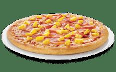 Hawaiian Personal Pizza