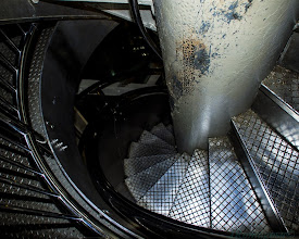Photo: Liberty Spiral Staircase