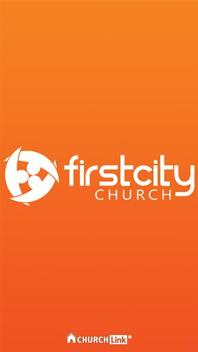First City Church