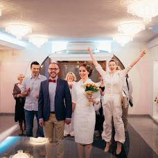Wedding photographer Ignat May (imay). Photo of 31.03.2018