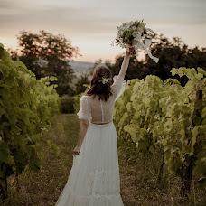Wedding photographer Simona maria Cannone (zonzo). Photo of 14.01.2019