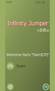Infinity Jumper - náhled
