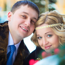 Wedding photographer Nadezhda Ovchinnikova (Freesoul). Photo of 12.02.2013