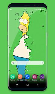 Homer S Wallpaper - náhled