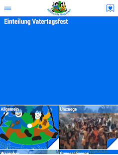 Waldmännle News- screenshot thumbnail