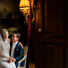Wedding photographer Linda Van den berg (dayofmylife). Photo of 10.08.2017
