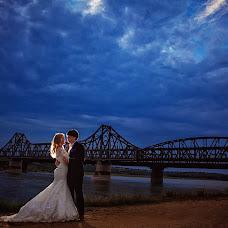 Wedding photographer Vlad Ghinoiu (inspirephoto). Photo of 05.05.2016