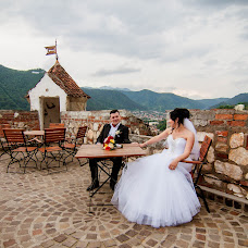 Wedding photographer Madalina si Ciprian Ispas (fotoycafe). Photo of 22.10.2014