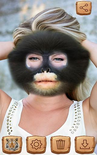 Animal Face Photo App 2.4 screenshots 6