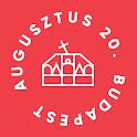 Szent István Nap icon