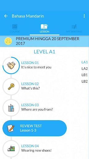 Bahaso: Learn Languages screenshots 3