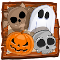 Candy Blast Halloween Edition icon