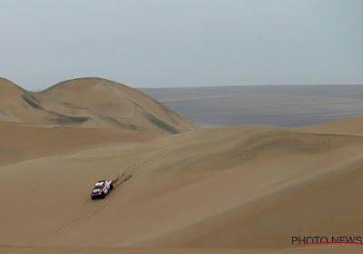Le Dakar va changer de continent en 2020 !