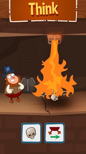 Save The Pirate! filehippodl screenshot 4