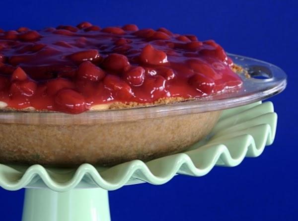Cream Cheesecake  Pie Recipe
