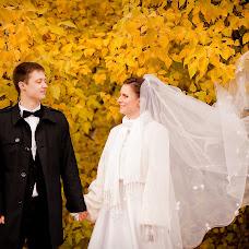 Wedding photographer Natalya Kanischeva (Natalyka). Photo of 30.01.2015