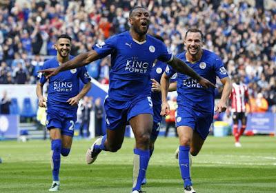 Leicester City s'envole vers le titre