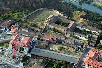 Photo: Toro. Monasterio de Sancti Spiritus