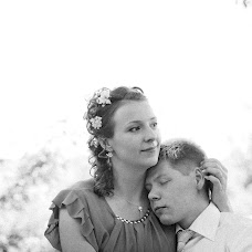 Wedding photographer Viktor Parfenov (Parfionov). Photo of 18.07.2013