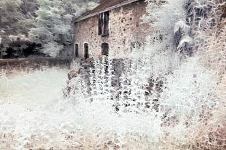 Photo: Abandoned Farm, Wales