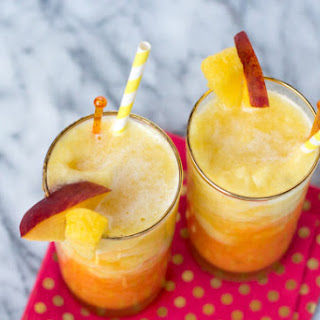 Pineapple Vodka Slush Recipes.