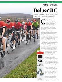 Cycling Weekly- screenshot thumbnail