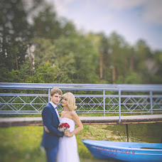 Wedding photographer Liliya Ridt (CRystalR). Photo of 30.08.2014