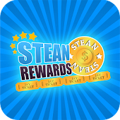 Stean Rewards