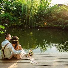 Wedding photographer Alina Prada (AlinaPrada1). Photo of 24.09.2016